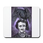 """Quoth THIS!"" Mousepad"