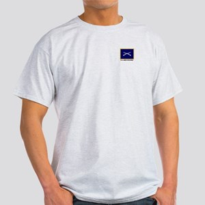Infantry Flag Light T-Shirt