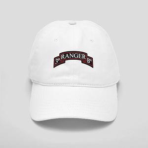 3D Ranger BN Scroll Cap