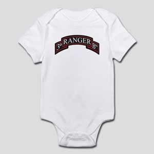 3D Ranger BN Scroll Infant Bodysuit