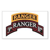 3rd ranger battalion Single