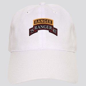 75 Ranger RGT scroll with Ran Cap