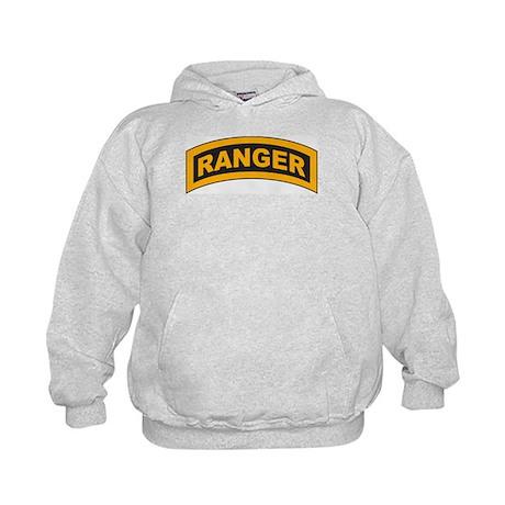 Ranger Tab Kids Hoodie