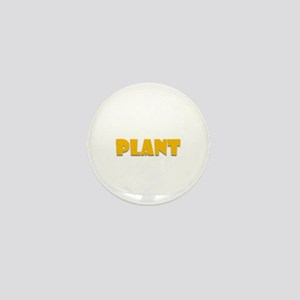 Plant Mini Button (10 pack)