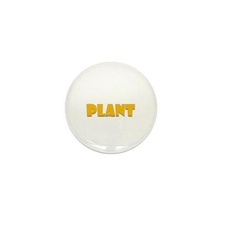 Plant Mini Button (10 pack)