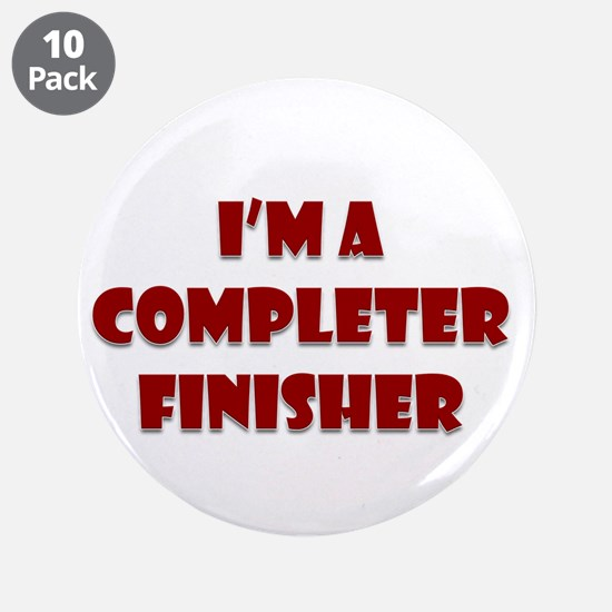 """Completer 3.5"""" Button (10 Pack)"""