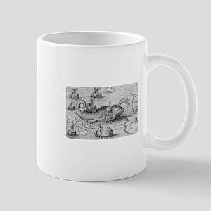 St. Brendan's Voyage Mug