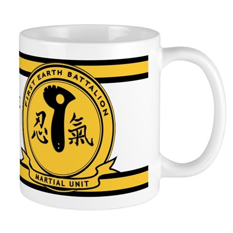 Official FEB MU Coffee Mug