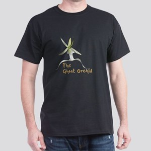 Ghost Orchid Dark T-Shirt