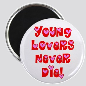Young Lovers Magnet