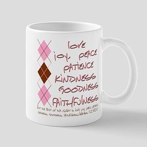 Fruits of the Spirit Mug