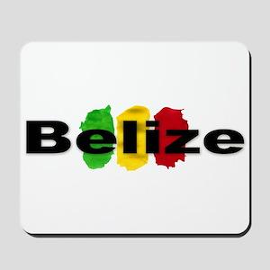 Belizean Mousepad