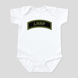 LRRP Tab OD Infant Bodysuit