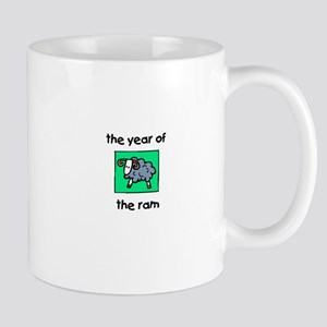 Year of the Ram Mug