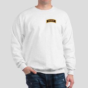 Scout Tab Sweatshirt