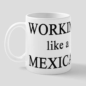 Worxin' Mug