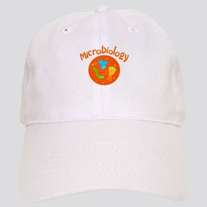 Microbiology Cap