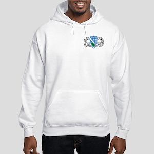 2-506th Infantry Hooded Sweatshirt