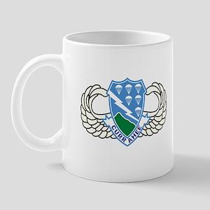 1-506th Infantry Battalion 11 Ounce Mug