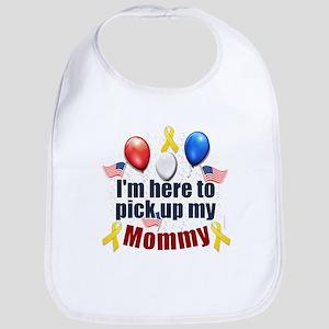 Pick up my Mommy Bib