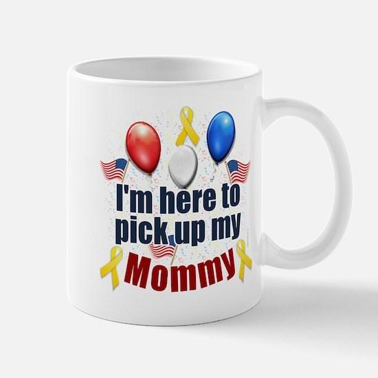 Pick up my Mommy Mug