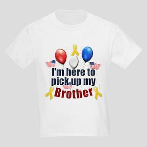 Pick up my Brother Kids Light T-Shirt
