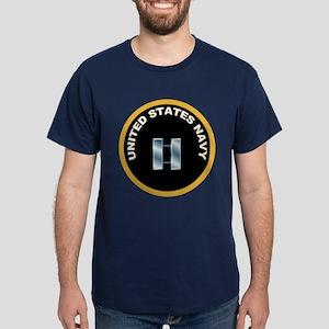 Lieutenant Dark T-Shirt