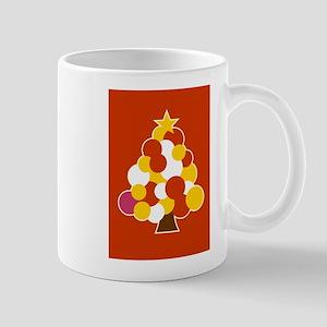 Circle Tree -spanish Mug