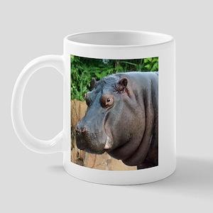 Hippo Two Mug