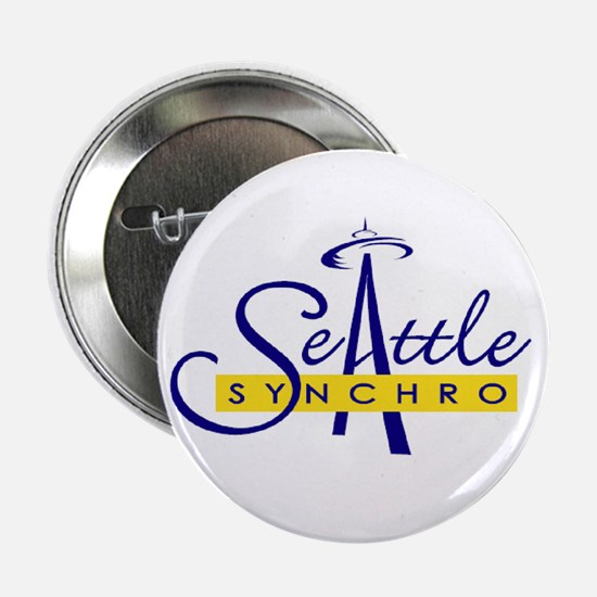 "Cute Synchro 2.25"" Button (10 pack)"