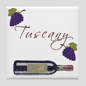 Tuscany Tile Coaster