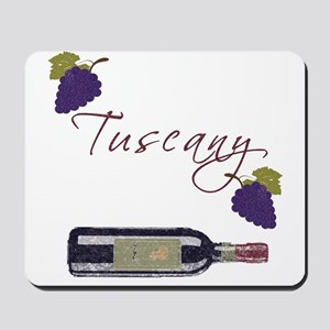 Tuscany Mousepad