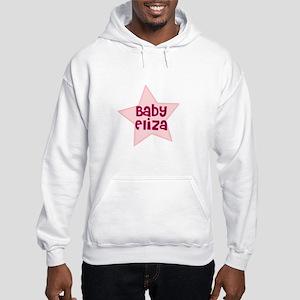 Baby Eliza Hooded Sweatshirt