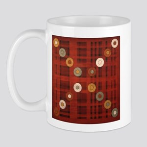 Combinatoric Entanglement Mug