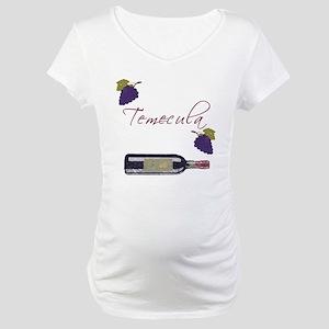 Temecula Maternity T-Shirt
