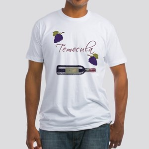 Temecula Fitted T-Shirt