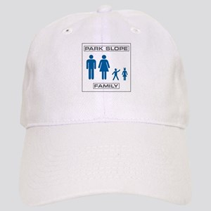 Park Slope Mommy and Daddy Cap