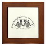 UHHSA Framed Tile