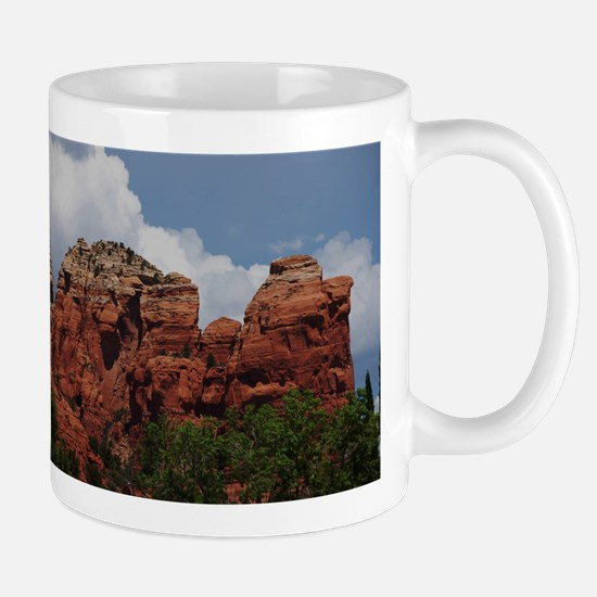 Coffee Pot Rock Mug