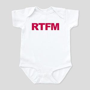RTFM Infant Bodysuit