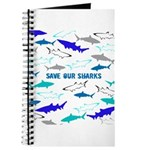 Save Our Sharks Journal
