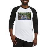 Gooseberry Falls Baseball Jersey