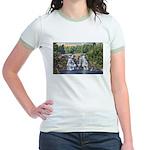 Gooseberry Falls Jr. Ringer T-Shirt