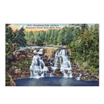 Gooseberry Falls Postcards (Package of 8)