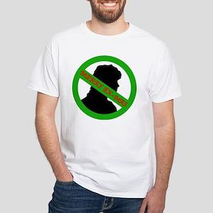 Fun For All White T-Shirt