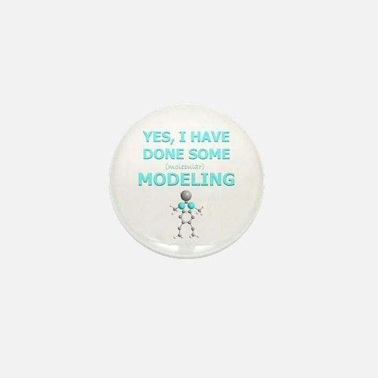 Models Mini Button