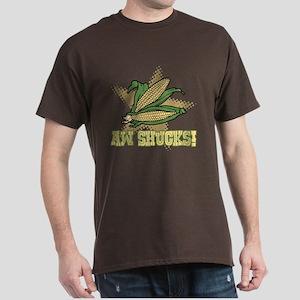 Aw Shucks! Dark T-Shirt