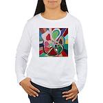 Soul or Flower Women's Long Sleeve T-Shirt