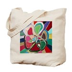 Soul or Flower Tote Bag