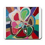 Soul or Flower Mousepad